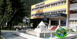 فندق غاردن سيتي كونييتش (1)
