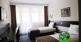 فندق غاردن سيتي كونييتش (5)