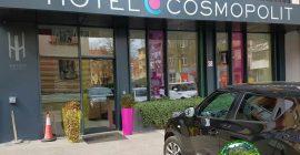 فندق كوزموبوليت (11)