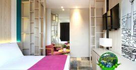فندق كوزموبوليت (15)