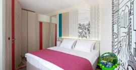 فندق كوزموبوليت (2)