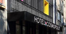فندق كوزموبوليت (5)