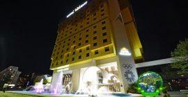 فندق هوليداي (11)