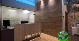 فندق هيكو ديلوكس (6)